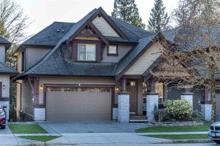 """Photo 1: 1205 BURKEMONT Place in Coquitlam: Burke Mountain House for sale in """"BURKE MTN"""" : MLS®# R2437261"""