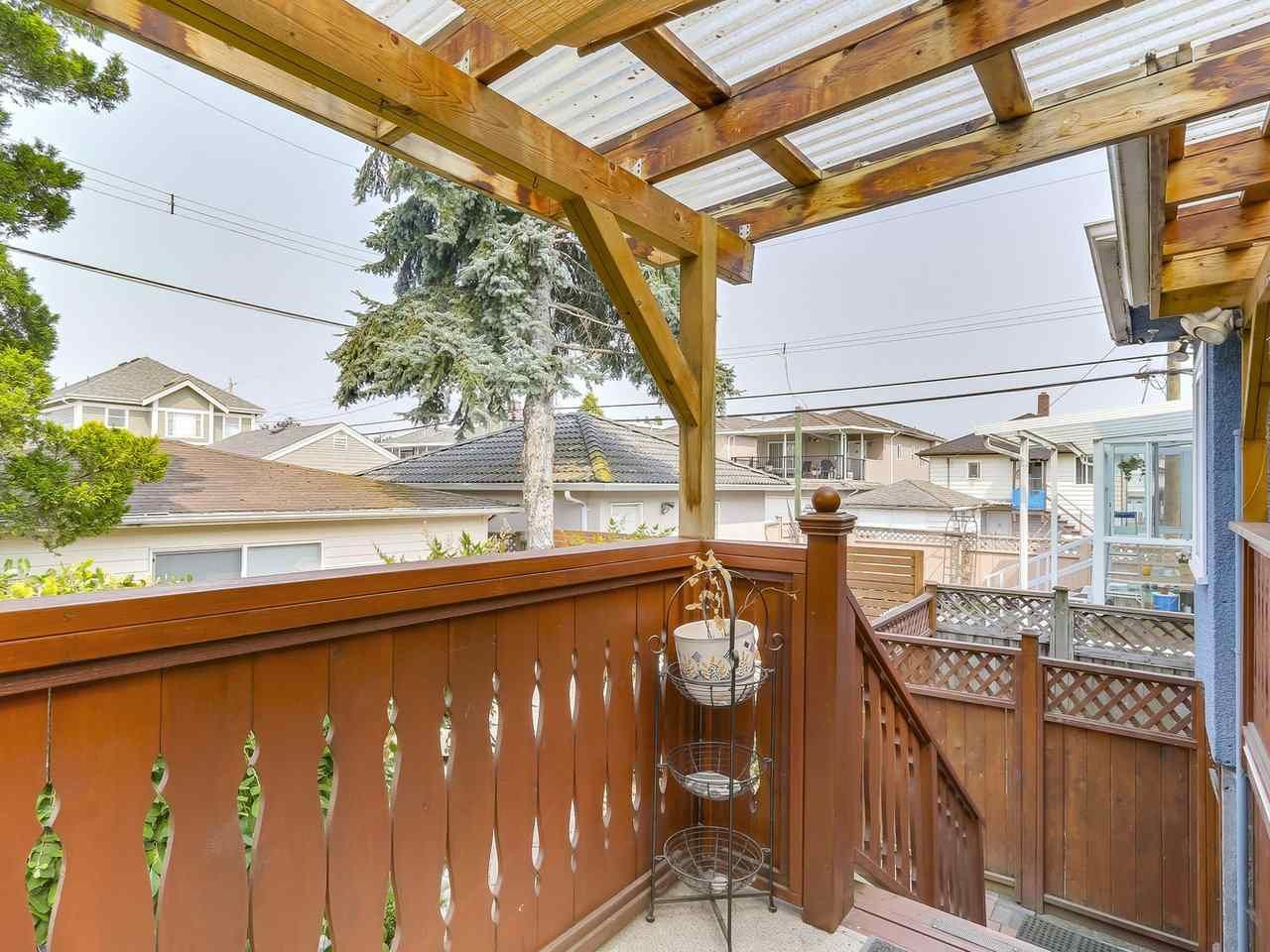 Photo 13: Photos: 165 E 55TH AVENUE in Vancouver: South Vancouver House for sale (Vancouver East)  : MLS®# R2297472