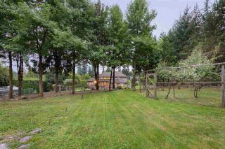 Photo 38: 115 HEMLOCK Drive: Anmore House for sale (Port Moody)  : MLS®# R2556254