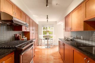 """Photo 10: 202 2181 W 12TH Avenue in Vancouver: Kitsilano Condo for sale in """"The Carlings"""" (Vancouver West)  : MLS®# R2579636"""