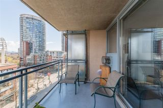 """Photo 13: 511 555 ABBOTT Street in Vancouver: Downtown VW Condo for sale in """"PARIS PLACE"""" (Vancouver West)  : MLS®# R2565029"""