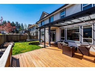 "Photo 34: 8756 NOTTMAN Street in Mission: Mission BC House for sale in ""Nottmann Estates"" : MLS®# R2569317"