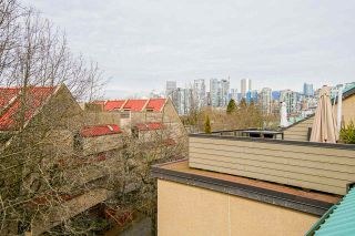 """Photo 34: 706 MILLYARD in Vancouver: False Creek Townhouse for sale in """"Creek Village"""" (Vancouver West)  : MLS®# R2550933"""