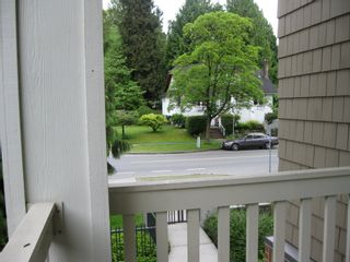 Photo 16: 301 2083 WEST 33rd AVENUE in VANCOUVER: Home for sale