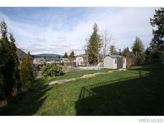 Photo 20: 3250 Normark Pl in VICTORIA: La Walfred House for sale (Langford)  : MLS®# 744654
