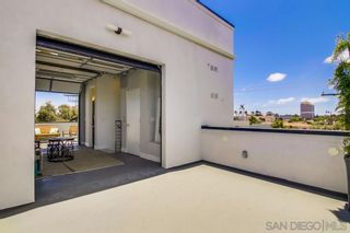 Photo 65: HILLCREST Townhouse for sale : 3 bedrooms : 160 W W Robinson Ave in San Diego