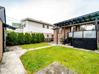 Photo 20: 6615 KNIGHT Street in Vancouver: South Vancouver House for sale (Vancouver East)  : MLS®# R2510734