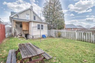 Photo 18: 360 S Ritson Road in Oshawa: Central House (1 1/2 Storey) for sale : MLS®# E3664589