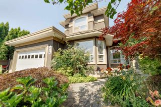 Photo 3: 236 PARKSIDE Court in Port Moody: Heritage Mountain House for sale : MLS®# R2603734