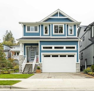 """Photo 1: 23075 134 Loop in Maple Ridge: Silver Valley House for sale in """"Silver Valley & Fern Crescent"""" : MLS®# R2617580"""