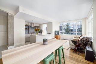 Photo 10: 604 988 RICHARDS STREET in Vancouver: Yaletown Condo for sale (Vancouver West)  : MLS®# R2611073