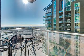 Photo 22: 903 1320 1 Street SE in Calgary: Beltline Apartment for sale : MLS®# A1091861
