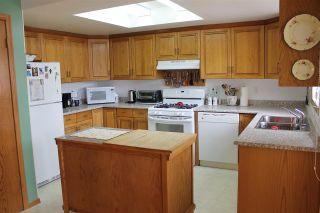 Photo 4: 50 4410 52 Avenue: Wetaskiwin House Half Duplex for sale : MLS®# E4227100