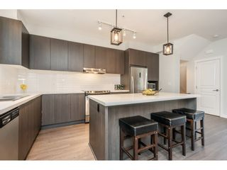 """Photo 4: 45 8050 204 Street in Langley: Willoughby Heights Townhouse for sale in """"Ashbury & Oak South"""" : MLS®# R2457635"""
