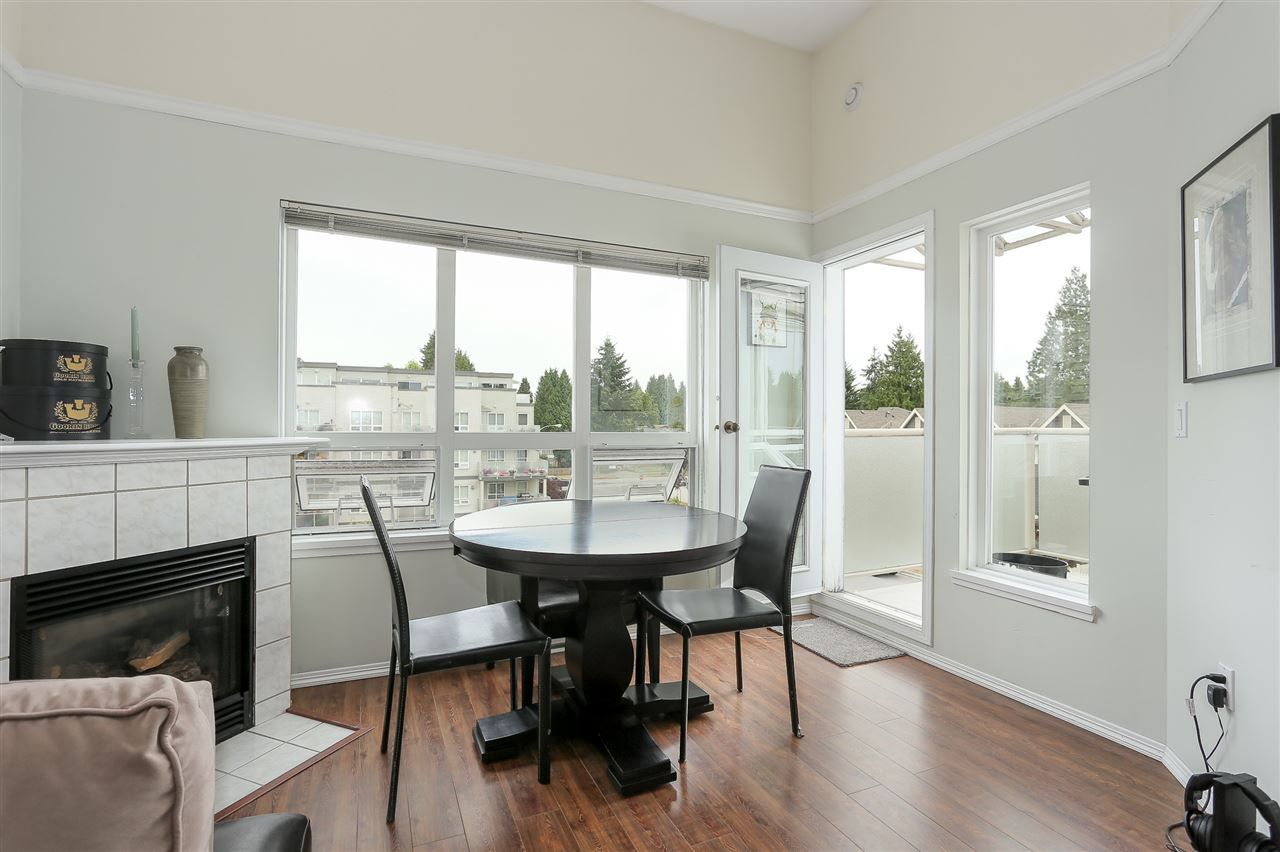 "Photo 3: Photos: 402 14355 103 Avenue in Surrey: Whalley Condo for sale in ""Claridge Court"" (North Surrey)  : MLS®# R2191413"