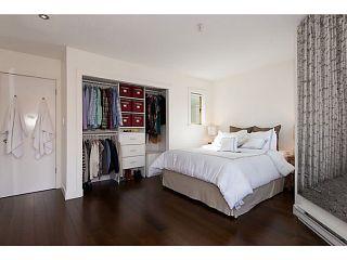 "Photo 10: 418 1820 W 3RD Avenue in Vancouver: Kitsilano Condo for sale in ""Monterey"" (Vancouver West)  : MLS®# V1057027"