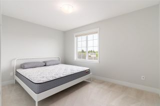 """Photo 24: 9 9691 ALBERTA Road in Richmond: McLennan North Townhouse for sale in """"JADE"""" : MLS®# R2574897"""