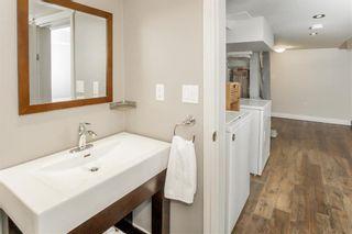 Photo 32: 206 Braemar Avenue in Winnipeg: Norwood Residential for sale (2B)  : MLS®# 202112393