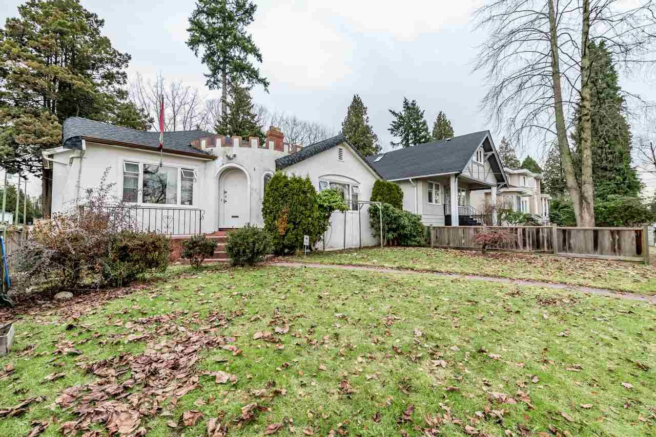 Main Photo: 1479 W 57TH Avenue in Vancouver: South Granville House for sale (Vancouver West)  : MLS®# R2134064