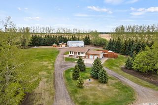 Photo 42: MOHR ACREAGE, Edenwold RM No. 158 in Edenwold: Residential for sale (Edenwold Rm No. 158)  : MLS®# SK844319