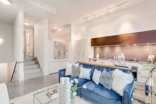 """Photo 10: 205 150 E CORDOVA Street in Vancouver: Downtown VE Condo for sale in """"INGASTOWN"""" (Vancouver East)  : MLS®# R2242692"""