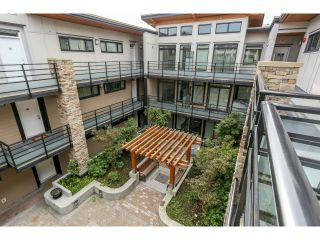 """Photo 20: 313 6888 ROYAL OAK Avenue in Burnaby: Metrotown Condo for sale in """"KABANA"""" (Burnaby South)  : MLS®# V1028081"""