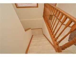 Photo 30: 12 WEST COPITHORNE Place: Cochrane House for sale : MLS®# C4049219