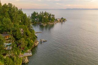 Photo 3: 5347 KEW CLIFF Road in West Vancouver: Caulfeild House for sale : MLS®# R2471226