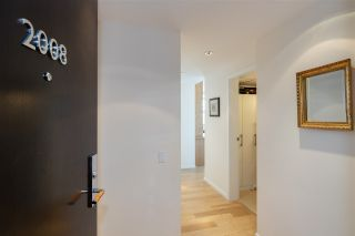 """Photo 2: 2008 1351 CONTINENTAL Street in Vancouver: Downtown VW Condo for sale in """"Maddox"""" (Vancouver West)  : MLS®# R2540039"""