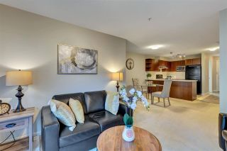 Photo 3: 308 4868 BRENTWOOD Drive in Burnaby: Brentwood Park Condo for sale (Burnaby North)  : MLS®# R2577606