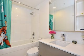 """Photo 8: 2403 1308 HORNBY Street in Vancouver: Downtown VW Condo for sale in """"SALT"""" (Vancouver West)  : MLS®# R2266111"""