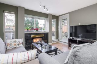 Photo 13: 103 2345 CENTRAL AVENUE in Port Coquitlam: Central Pt Coquitlam Condo for sale : MLS®# R2531572