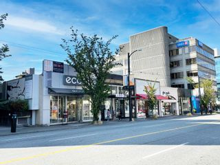 Photo 2: 2675 GRANVILLE Street in Vancouver: Fairview VW Retail for sale (Vancouver West)  : MLS®# C8039842