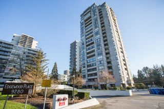 "Photo 34: 506 9280 SALISH Court in Burnaby: Sullivan Heights Condo for sale in ""EDGEWOOD PLACE"" (Burnaby North)  : MLS®# R2530261"