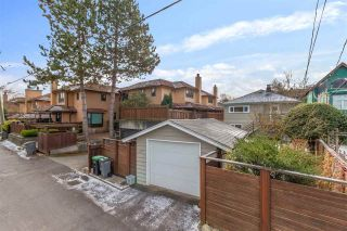 Photo 28: 3335 W 16TH Avenue in Vancouver: Kitsilano House for sale (Vancouver West)  : MLS®# R2538926