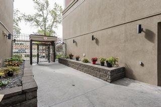 Photo 3: 411 10808 71 Avenue in Edmonton: Zone 15 Condo for sale : MLS®# E4261732