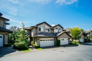 """Photo 1: 82 678 CITADEL Drive in Port Coquitlam: Citadel PQ Townhouse for sale in """"CITADEL POINT"""" : MLS®# R2469873"""