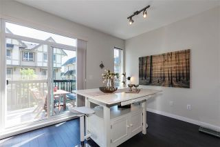 Photo 6: 66 1338 Hames Crescent in Coquitlam: Burke Mountain Townhouse for sale : MLS®# R2346531