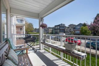 Photo 16: 201 1615 FRANCES STREET in Vancouver: Hastings Condo for sale (Vancouver East)  : MLS®# R2260105