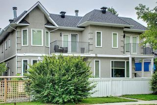 Photo 3: 3514B 14A Street SW in Calgary: Altadore Row/Townhouse for sale : MLS®# A1140056