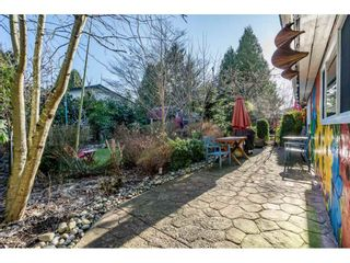 Photo 37: 15708 BROOME Road in Surrey: King George Corridor House for sale (South Surrey White Rock)  : MLS®# R2543944