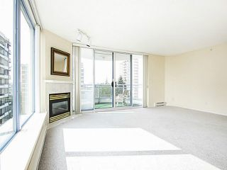 Photo 6: # 906 739 PRINCESS ST in New Westminster: Uptown NW Condo for sale : MLS®# V1133888