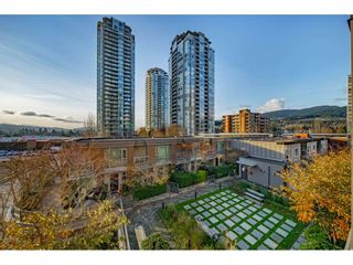 """Photo 23: 602 1155 THE HIGH Street in Coquitlam: North Coquitlam Condo for sale in """"M One"""" : MLS®# R2520954"""