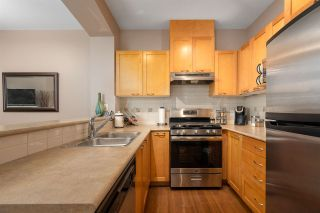"Photo 2: 317 2969 WHISPER Way in Coquitlam: Westwood Plateau Condo for sale in ""SUMMERLIN AT SILVER SPRINGS"" : MLS®# R2465684"