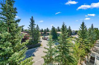 Photo 11: 409 8535 Bonaventure Drive SE in Calgary: Acadia Apartment for sale : MLS®# A1141846