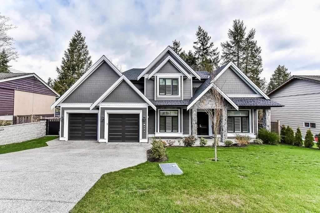 Main Photo: 5171 DENNISON Drive in Delta: Tsawwassen Central House for sale (Tsawwassen)  : MLS®# R2391716