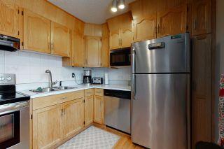 Photo 12: 5320 146 Avenue in Edmonton: Zone 02 Townhouse for sale : MLS®# E4228466