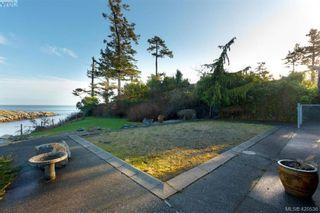 Photo 33: 4491 Shore Way in VICTORIA: SE Gordon Head House for sale (Saanich East)  : MLS®# 832287