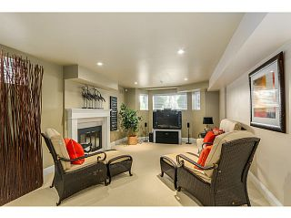 """Photo 16: 2353 NOTTINGHAM Place in Port Coquitlam: Citadel PQ House for sale in """"Citadel Heights"""" : MLS®# V1071418"""