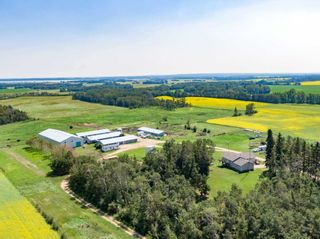 Photo 6: 461017A RR 262: Rural Wetaskiwin County House for sale : MLS®# E4255011